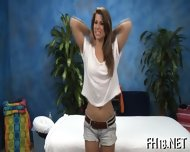 Erotic Thrashing For A Hot Darling - scene 7