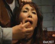 Gorgeous Babes Raucous Gangbang - scene 7