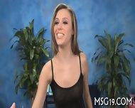 Leggy Hottie Bounces On Dick - scene 3