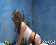 Playful Gal Banged Gets A Facial - scene 4