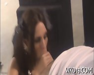 Nice Blowjob From Beauty - scene 12