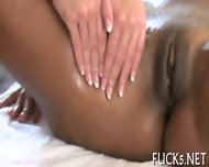 Hot Bed Delights With Dykes - scene 12