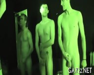 Straight Guys Getting Gay - scene 1