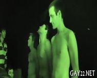 Straight Guys Getting Gay - scene 3
