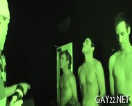 Straight Guys Getting Gay - scene 4