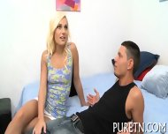 Raunchy Doggystyle Drilling - scene 2