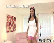 Naughty Teen Lusty Appreciation - scene 1