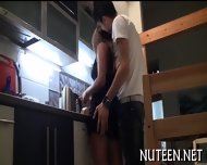 Naughty Pecker Riding - scene 7
