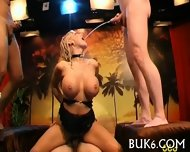 Steamy Hot Blow Bang - scene 5