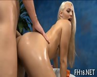 Oily And Carnal Drilling - scene 6