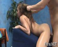 Erotic Massage With Hot Hammering - scene 11