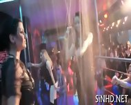 Explicit And Wild Club Pleasuring - scene 3