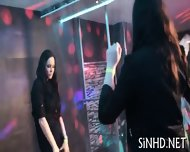 Divine Club Partying - scene 6