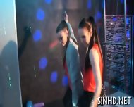 Seductive And Wet Partying - scene 10