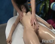 Deep And Wild Pussy Pounding - scene 2