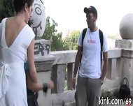 Public Humiliation For A Sex Whore - scene 7