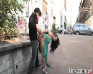 Naked Public Punishment - scene 10
