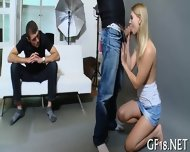 Salacious Fucking For Girlfriend - scene 6