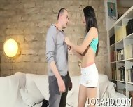 Juicy Lesbians Start Hot Session - scene 12