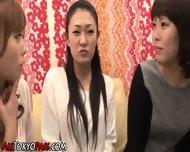 Japanese Lesbians Toy - scene 3