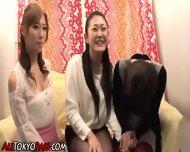 Japanese Lesbians Toy - scene 4