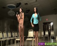 Real Party Teens Undress - scene 9