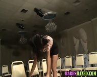 Real Party Teens Undress - scene 4