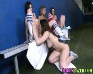 Real Teen Amateur Sluts - scene 11