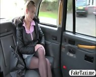 Hot Babe Tit Fucked And Got Nailed For Free Taxi Fare - scene 3