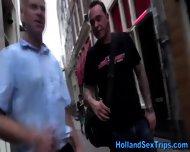 Dutch Amateur Hooker Fuck - scene 12