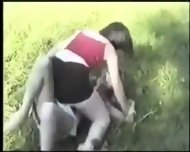 Kristy Vs Amanda Extreme Catfight Girlfight Hairpulling - scene 4
