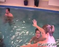 Nice Group Sex Action - scene 4