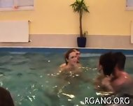 Nice Group Sex Action - scene 5