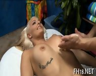 Naughty Pussy Toying - scene 2