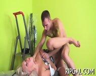 Hardcore Sex In Anal Hole - scene 7