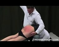 A Few Girls Should Have A Good Spanking - scene 12