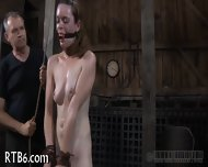 Ferocious Whipping For Beauty - scene 8