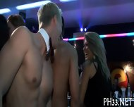 Glorious Orgy Party - scene 3