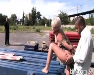 Explicit Group Pleasuring - scene 11