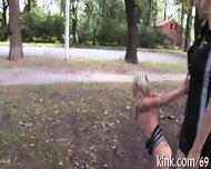 Explicit Group Pleasuring - scene 4