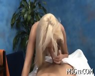 Tattooed Masseuse Gets Wild - scene 6