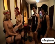 Babes And Guys Playing Spin The Wheel Sexual Edition - scene 8