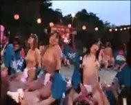 Japanese Sex Festival - scene 8