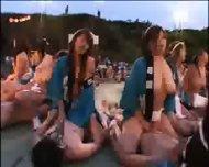 Japanese Sex Festival - scene 9