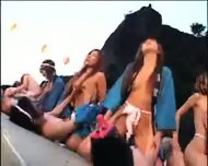 Japanese Sex Festival - scene 11