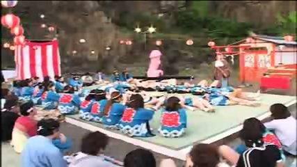Japanese Sex Festival - scene 1