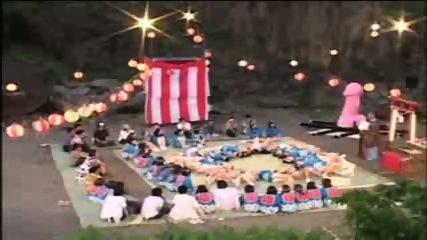 Japanese Sex Festival - scene 2