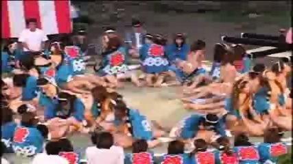 Japanese Sex Festival - scene 6