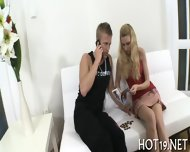 Blowjob And Nice Banging - scene 1