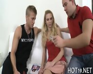 Blowjob And Nice Banging - scene 6